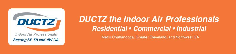 Ductz Indoor Air Professionals - Chattanooga TN